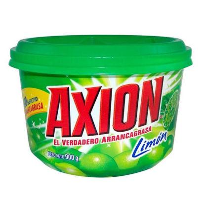 Imagen de AXION EN CREMA LIMON 850 GR.