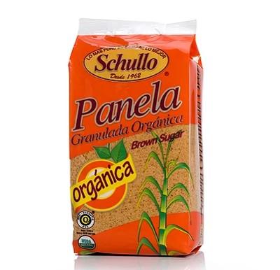 Imagen de PANELA EN POLVO ORGANICA SCHULLO 2 KL