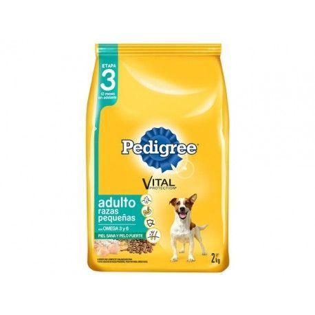 Imagen de PEDIGREE VITAL PROTECT ADULT/RZA PEQUEÑA 2 KG