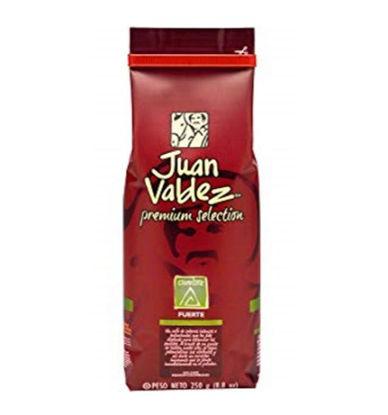 Imagen de CAFE JUAN VALDEZ COLINA 250GR