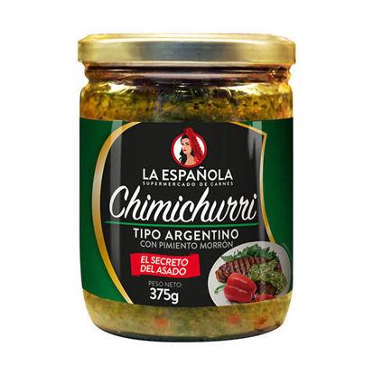 Imagen de CHIMICHURRI ARGENTINO FCO. 430 GR