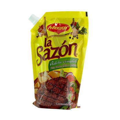 Imagen de ADOBO LA SAZON MAGGI 550 GR.