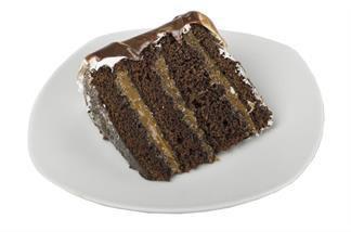 Imagen de DC CAKE DE CHOCOLATE PORCION